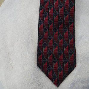 J.Z. Richards Nordstrom Tie Silk Striped Necktie